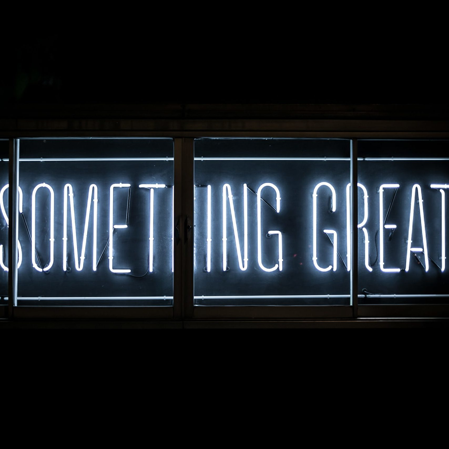 "Image ""Do something great"""